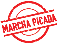 Marcha Picada